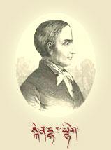 Kőrösi Csoma Sándor