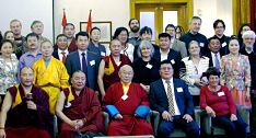 Mongolian Buddhism: Past, Present and Future
